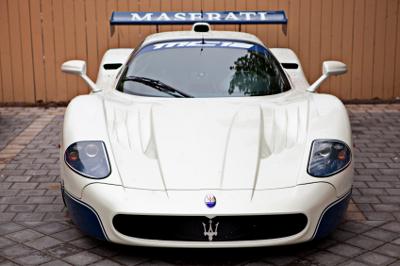 Maserati Car - Knowledge Base LookSeek.com