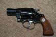 Colt Agent Gun