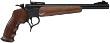 Thompson-Center Contender Pistol