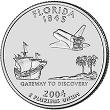 Florida State Quarter